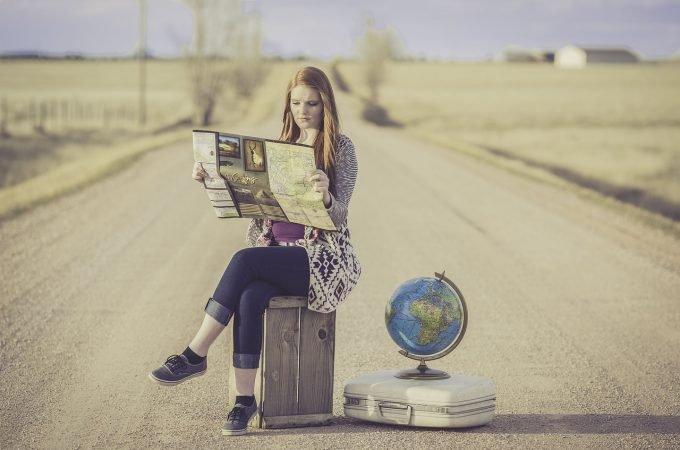 [여행 스페인어] #3 스페인어로 길 물어보는 방법