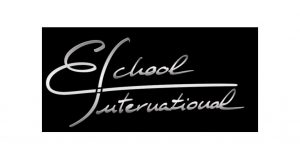 ES international school logo thumbnail