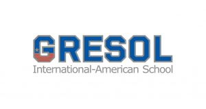 gresol international school logo thumbnail