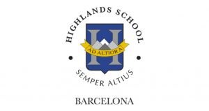 highlands school barcelona logo thumbnail