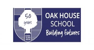 oak house school logo thumbnail