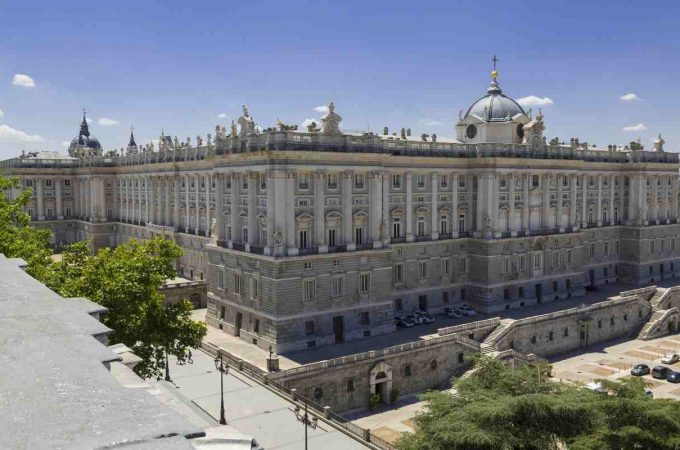 Top 7 places you need to see in Madrid