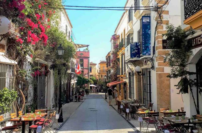Things to know about Marbella