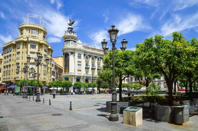 What to see in Cordoba?