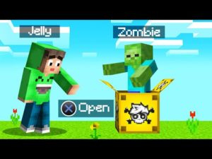Jelly I Got Trapped By Piggy In Roblox Funny Spainagain Part 6