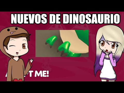 Chocoblox Nuevos Dinosaurios Confirmados En Adopt Me Con Lyna Rfg Juegos Gratis Spainagain Part 23 If you're curious about these prehistoric animals, then we're going to take a look at everything known about them in this post. chocoblox nuevos dinosaurios confirmados en adopt me con lyna rfg juegos gratis spainagain part 23