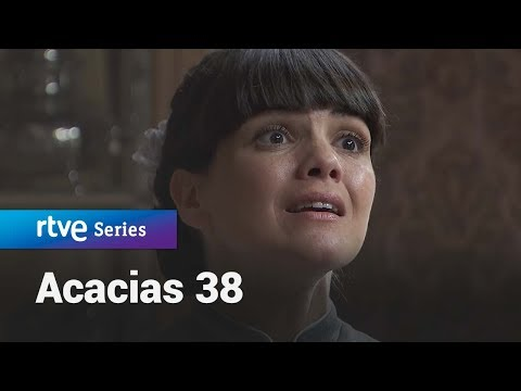 [RTVE Series] Acacias 38: Genoveva despide a Laura #Acacias1259 | RTVE Series