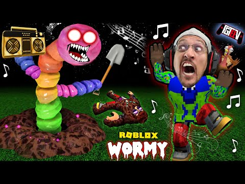 H2o Delirious Song Roblox Id How To Get Robux Using Codes Fgteev Roblox Wormy Fgteev Vs Funky Killer Worm Escape Game Rfg Free Games Spainagain