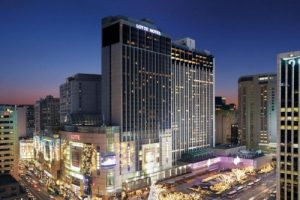 hotels in myungdong