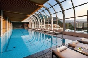 recommendation for hotel in seoul